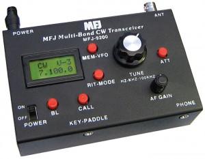 MFJ-9220